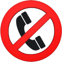reject phone call icon